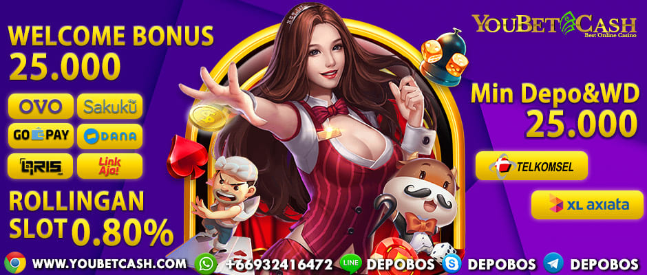 Karakteristik Situs permainan Slot Judi Online Yang Paling Aman