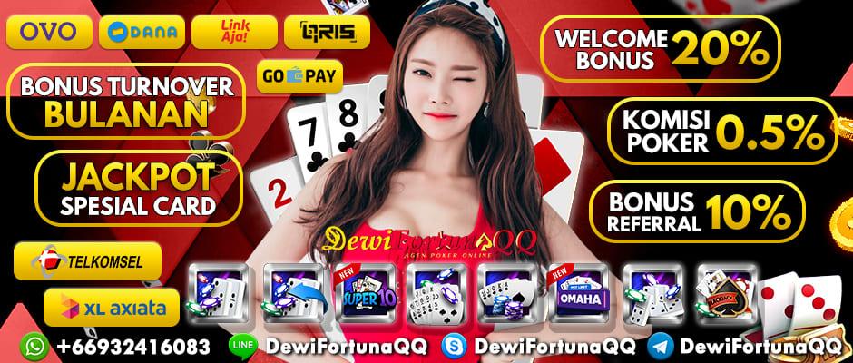 Keunggulan Unik Permainan Poker Judi Online Sering Dijumpai